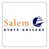 Salem State College logo